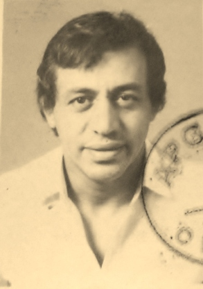 Miguel Messias